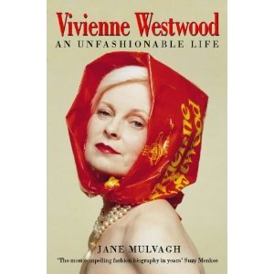 Vivienne Westwood by Jane Mulvagh