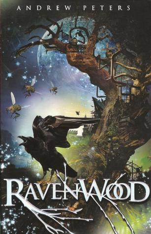 Ravenwood by Andrew Fusek Peters