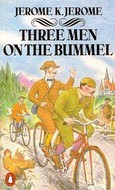 Three Men on the Bummel by Jerome K. Jerome