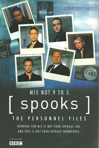 Spooks: The Personnel Files