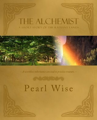 The Alchemist by Pearl Wise