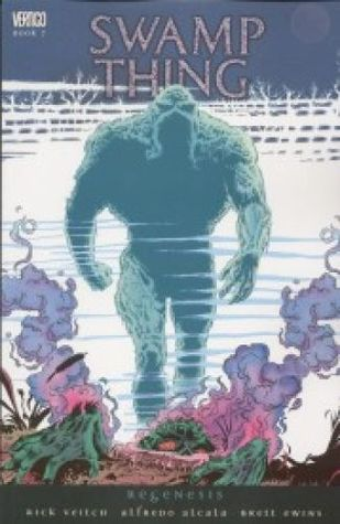 Swamp Thing, Vol. 7 by Rick Veitch