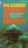 Mission of Gravity (Mesklin, #1)