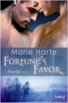 Fortune's Favor (PowerUp!,  #4)