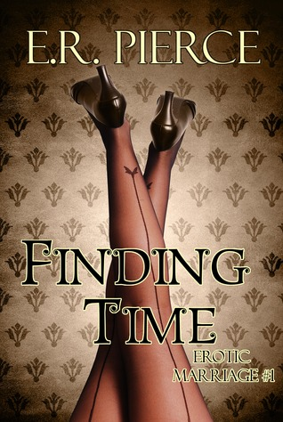 Finding Time by E.R. Pierce