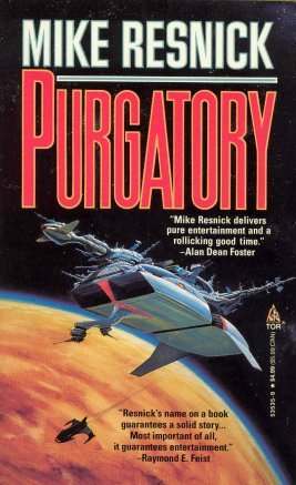 Purgatory by Mike Resnick