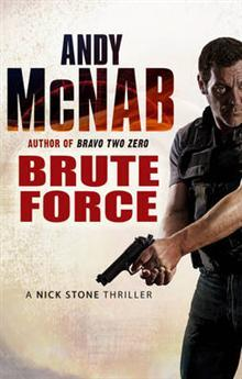 Brute Force by Andy McNab