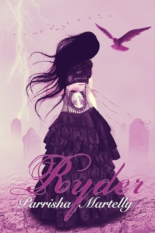 Ryder: A Young Adult Fantasy Short