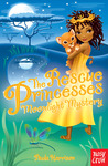Moonlight Mystery (The Rescue Princesses, #3)