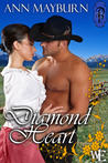 Diamond Heart by Ann Mayburn