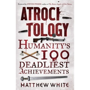Atrocitology by Matthew   White