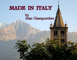 Free download Made in Italy iBook