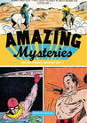 The Bill Everett Archives, Vol. 1: Amazing Mysteries