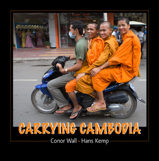 Carrying Cambodia by Hans Kemp