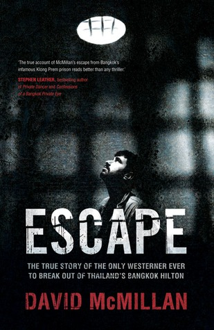 Escape by David McMillan