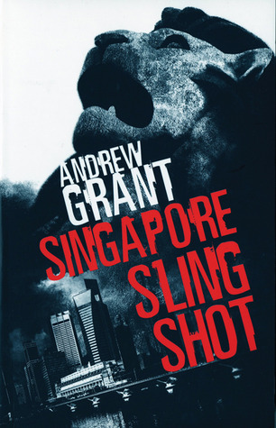 Singapore Sling-Shot by Andrew Grant