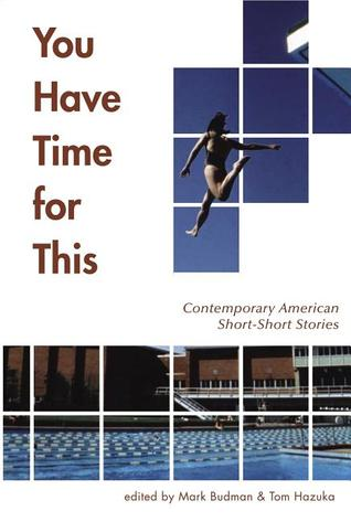 You Have Time for This by Mark Budman