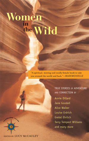 Women in the Wild by Lucy McCauley