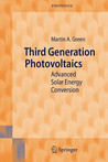 Third Generation Photovoltaics: Advanced Solar Energy Conversion