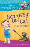 Scruffy Old Cat (Pop Hoopers Perfect Pets)
