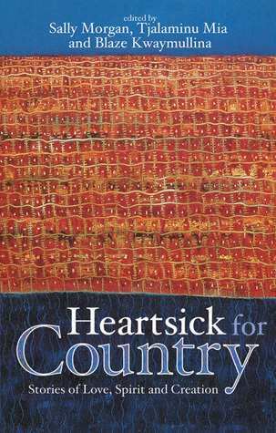 Heartsick for Country by Sally Morgan