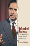 Unfinished Business by David Love