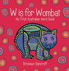 W Is for Wombat