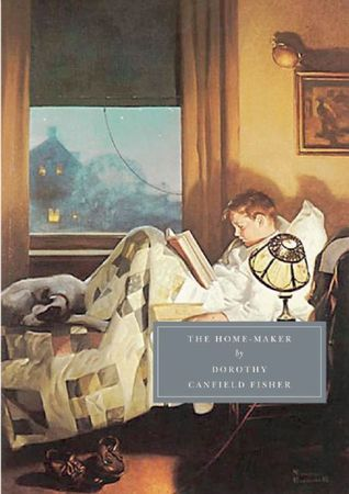 The Home-Maker