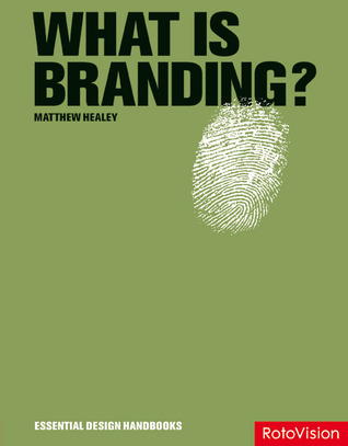 What is Branding? by Matthew Healey
