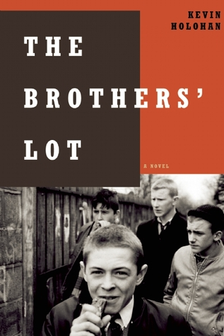 The Brothers' Lot by Kevin Holohan