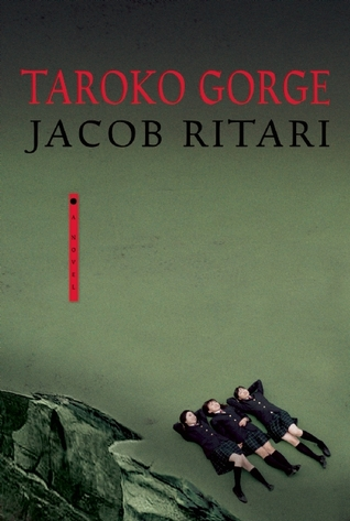 Taroko Gorge by Jacob Ritari