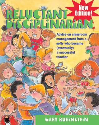 Reluctant Disciplinarian by Gary Rubinstein