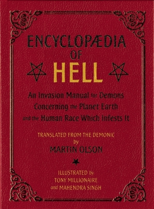 Encyclopaedia of Hell by Martin Olson