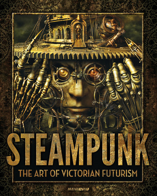 Steampunk by Jay Strongman