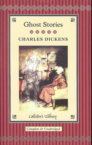 Download free Ghost Stories by Charles Dickens iBook