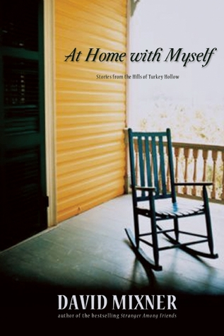 At Home with Myself by David Mixner