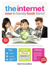The Internet Now in Handy Book Form!