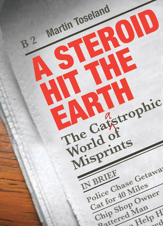 A Steroid Hit The Earth by Martin Toseland