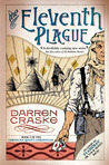 The Eleventh Plague (Cornelius Quaint Chronicles, #2)
