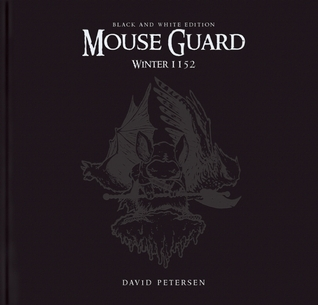 Mouse Guard Volume 2 by David Petersen