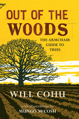 out of the woods book review