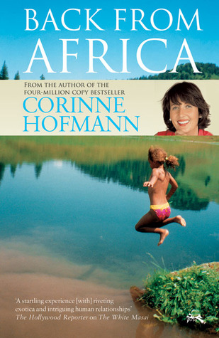 Back from Africa by Corinne Hofmann