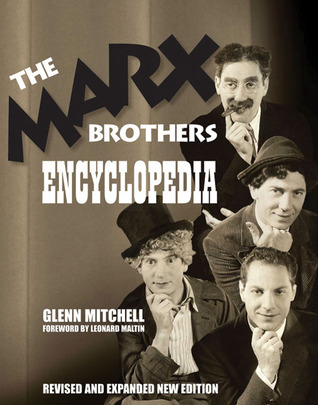 The Marx Brothers Encyclopedia