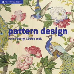 Pattern Design by Sian Evans