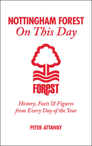Nottingham Forest On This Day: History, Facts & Figures from Every Day of the Year