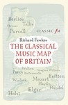 The Classical Music Map of Britain