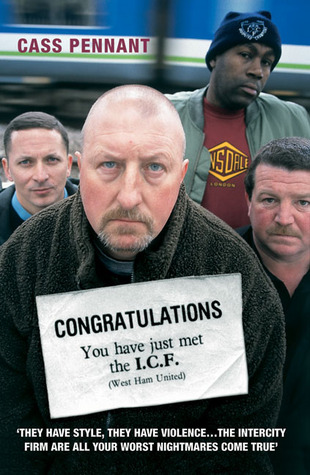 Download free Congratulations, You Have Just Met the I.C.F. by Cass Pennant RTF
