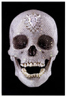 For the Love of God: The Making of the Diamond Skull