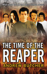 The Time of the Reaper (Reapers, Book 1)