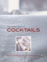 The Silver Book of Cocktails: 1,001 Cocktails for Every Occasion